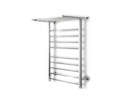 Electric Heated Towel Rail - 14 Heated Bars | 360HomeWare