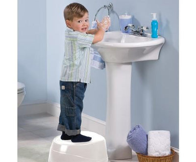 Step by Step Potty - Natural | 360HomeWare