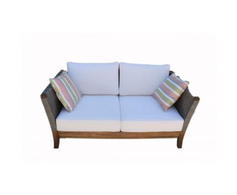 Classic 2 Seater Sofa | 360HomeWare