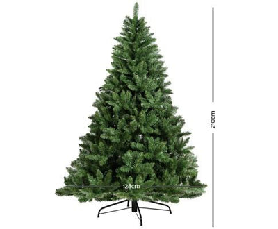7FT Christmas Tree - Green | 360HomeWare