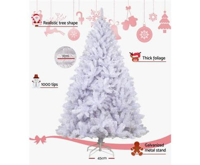 Christmas Tree - 210cm | 360HomeWare