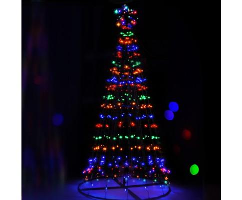 2.1m LED Christmas Tree | 360HomeWare