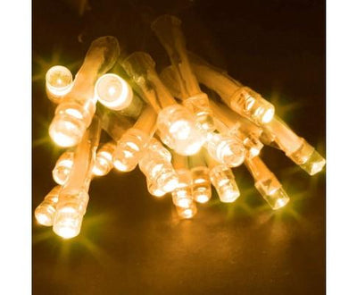 Christmas LED String Lights - Warm Light | 360HomeWare