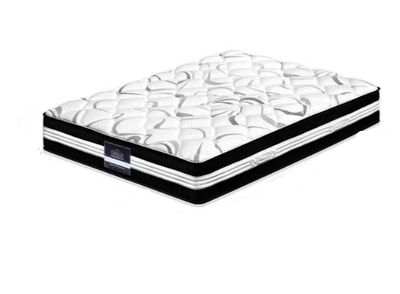 Foam Spring Breathable Mattress | 360HomeWare