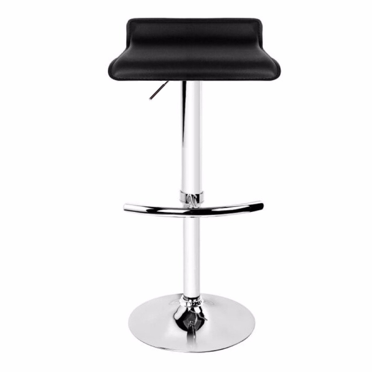 2 X Mika Barstool BLACK | 360HomeWare