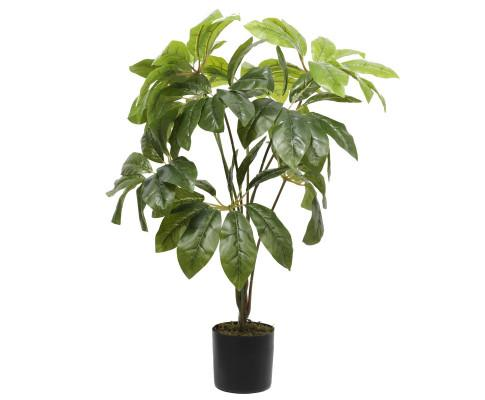 Potted Artificial Umbrella Tree 65cm | 360HomeWare