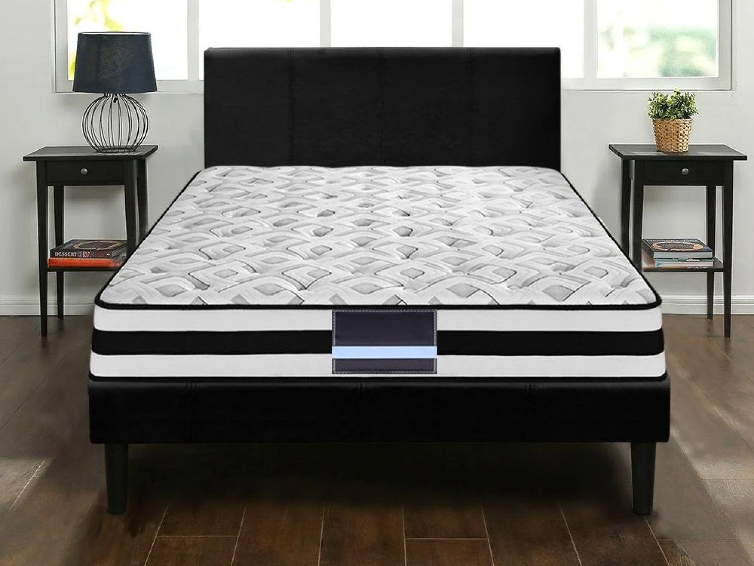 Foam Spring Breathable Mattress