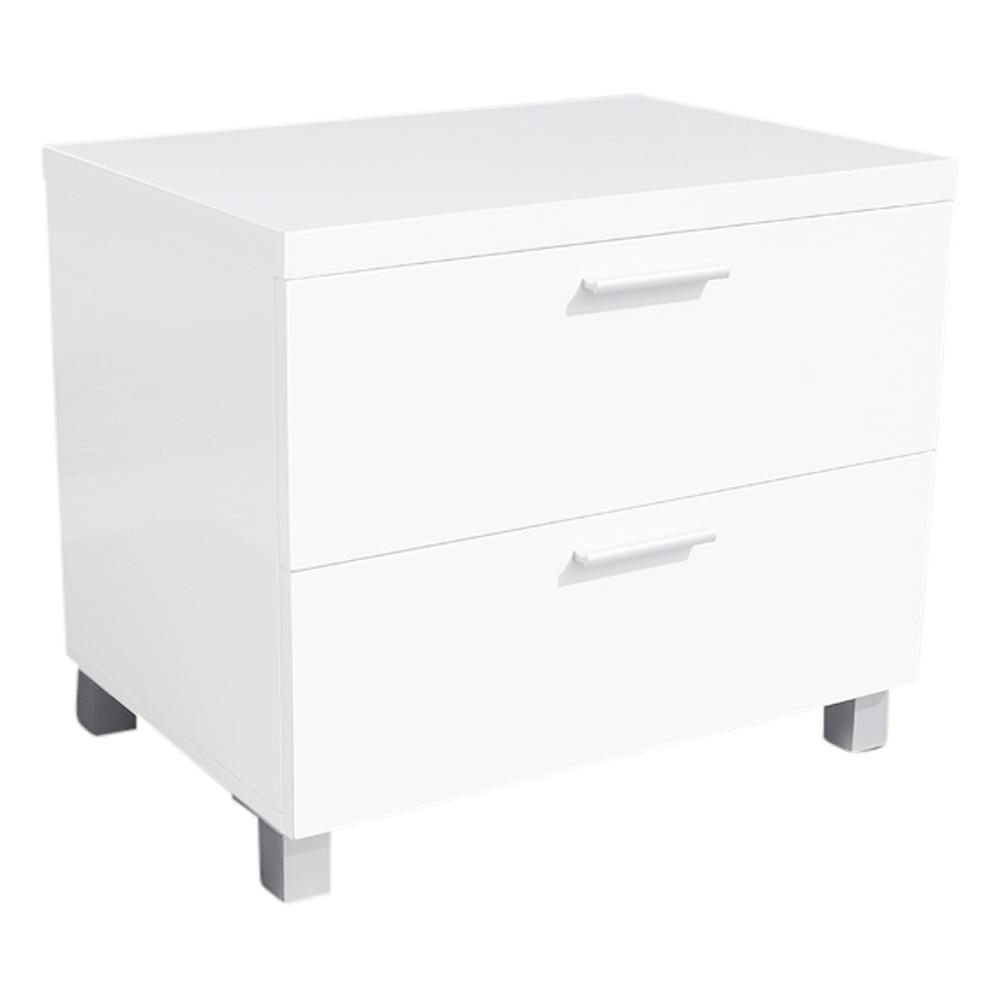 Elisha Bedroom Cabinet Bedside Storage Table | 360HomeWare