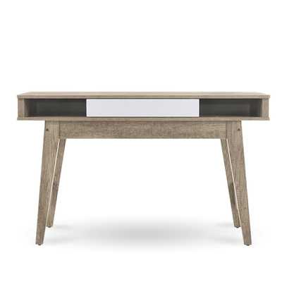 Scandinavian Hallway Oak Table | 360HomeWare