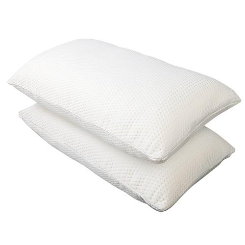 Luxury  2 Visco Elastic Memory Foam Pillows | 360HomeWare