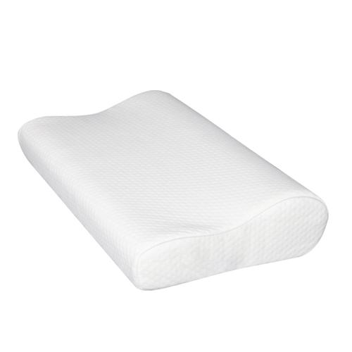 Set of 2 Visco Elastic Memory Foam Pillows | 360HomeWare