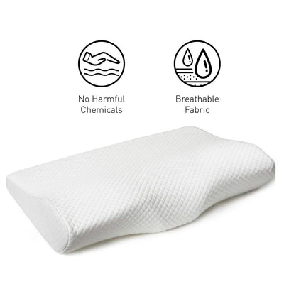 360Homeware Intelligent Pillow | 360HomeWare