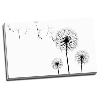 Beautiful Dandelion Canvas | 360HomeWare