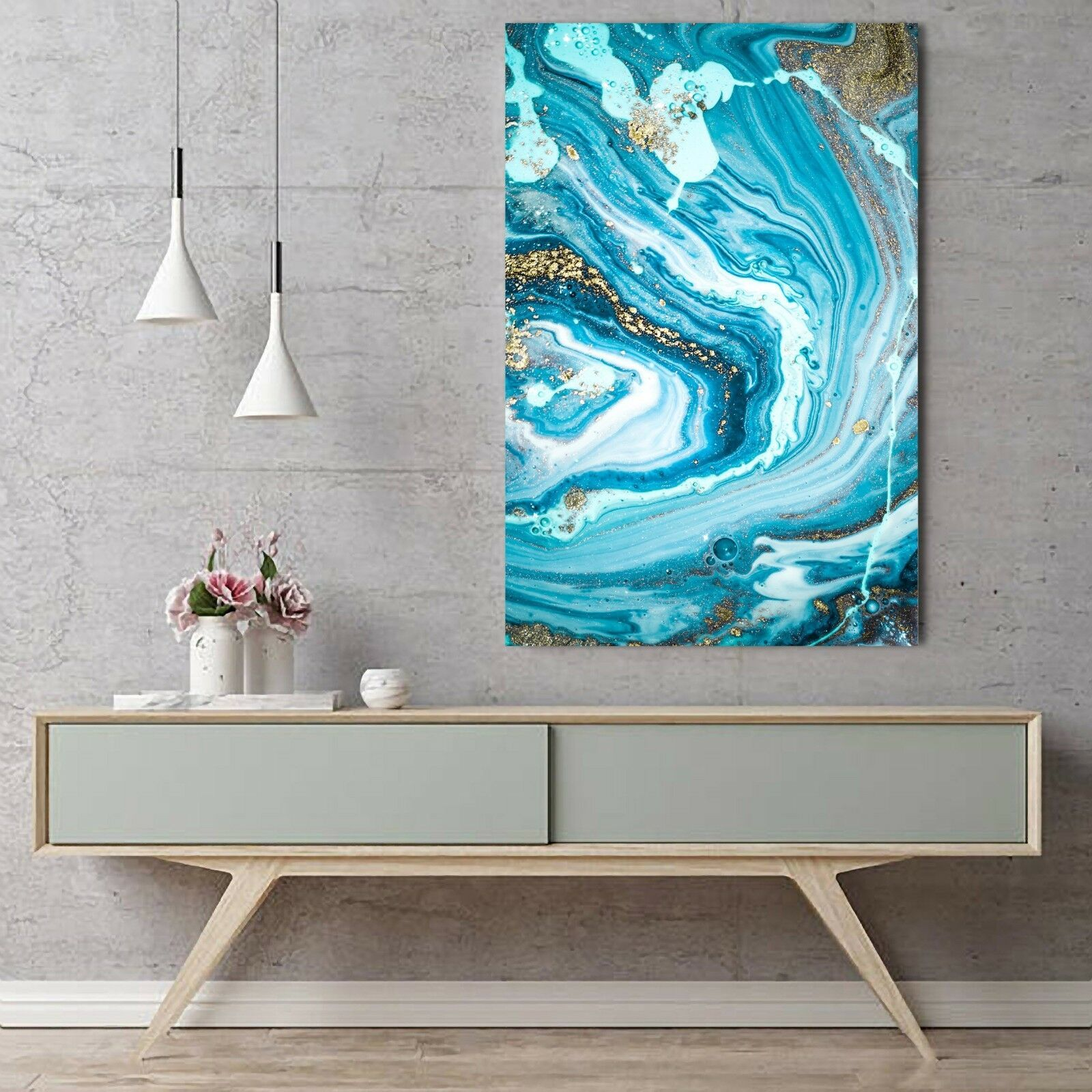 Kiama Ocean Canvas | 360HomeWare