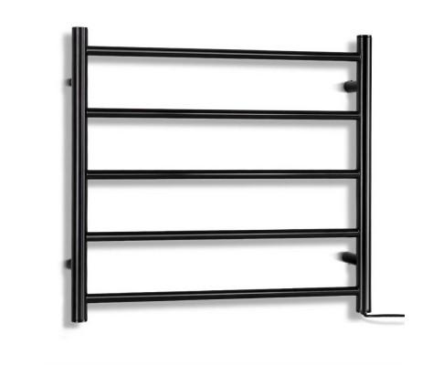 Electric Heated Towel Rail - 5 Heated Rails | 360HomeWare