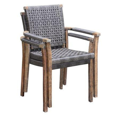 Windsor Stacking Chair | 360HomeWare
