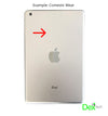 iPad Mini 2 Wi-Fi + Cellular 16GB - Silver | C
