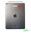 iPad 3 Wi-Fi + Cellular 32GB - Black | C