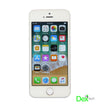 Apple iPhone 5S 64GB - Silver | C