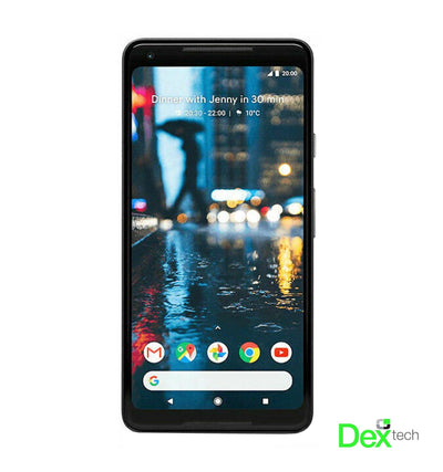 Google Pixel 2 XL 64GB - Just Black | C