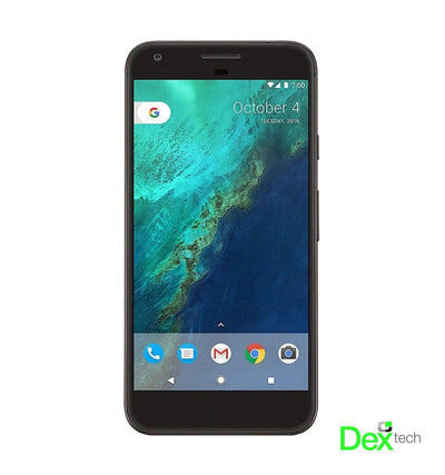Pixel XL 128GB - Quite Black | C