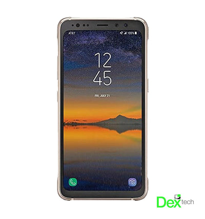 Galaxy S8 Active 64GB - Titanium Gold | SB2