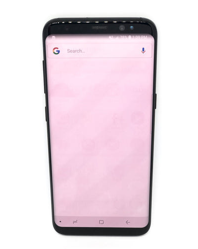 Samsung Galaxy S8 64GB - Orchid Grey | SB3