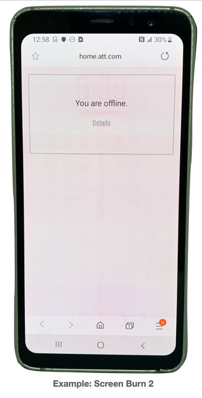 Galaxy S8 Plus 64GB - Arctic Silver | SB2
