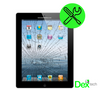 iPad 1st Generation High Quality Front Glass Replacement PLUS Installation!
