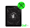 iPad 4th Generation High Quality Front Glass Replacement PLUS Installation!
