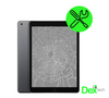 iPad 7th Generation High Quality Front Glass Replacement PLUS Installation!