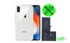 iPhone X High Quality OEM Battery Replacement + Installation