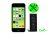 Apple iPhone 5C High Quality OEM Battery Replacement + Installation