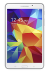 "Galaxy Tab 4 7"" 8GB Wifi - White 