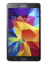 "Galaxy Tab 4 8"" 16GB Wifi + Cellular - Black 