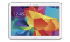 "Galaxy Tab 4 10.1"" 16GB Wifi - White 