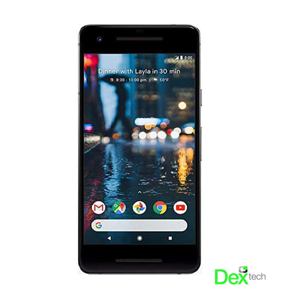 Google Pixel 2 64GB - Just Black | SB2