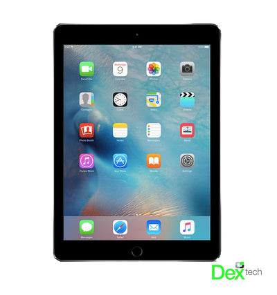 iPad Air 2 Wi-Fi + Cellular 128GB - Space Grey | C