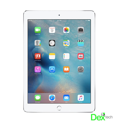 iPad Air 2 Wi-Fi 64GB - Silver | C