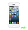 Apple iPhone 5 16GB - Silver | C