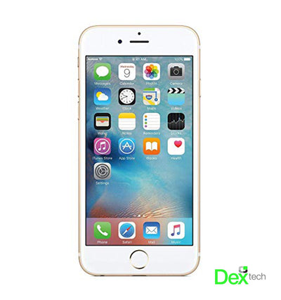 Apple iPhone 6S 128GB - Gold | C