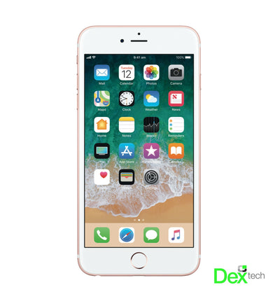 iPhone 6S Plus 32GB - Rose Gold | C