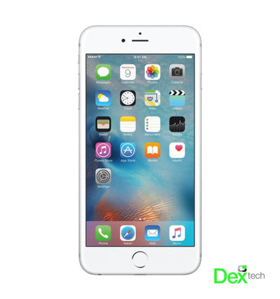 Apple iPhone 6S Plus 64GB - Silver | C
