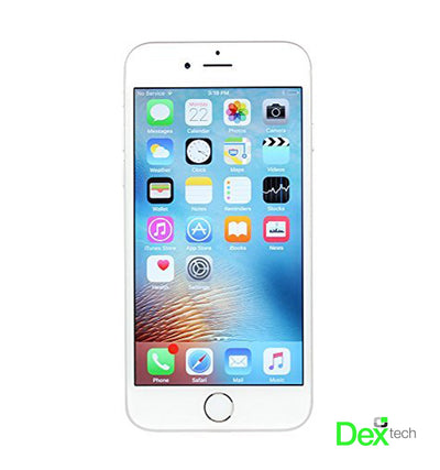 Apple iPhone 6S 128GB - Silver | C