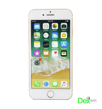 iPhone 7 128GB - Gold | C
