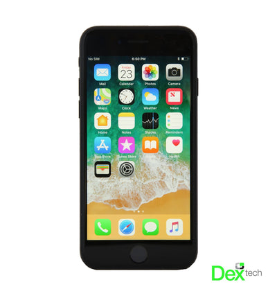 iPhone 7 32GB - Black | C