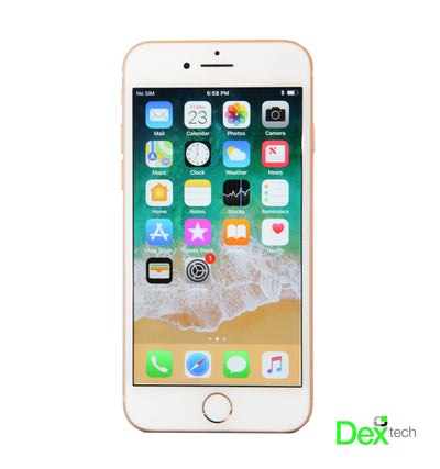 iPhone 8 64GB - Gold | C
