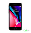 Apple iPhone 8 64GB - Space Grey | C