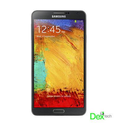 Galaxy Note 3 32GB - Jet Black | SB2