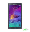 Samsung Galaxy Note 4 32GB - Charcoal Black | C